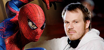 The Amazing Spider-Man / Marc Webb