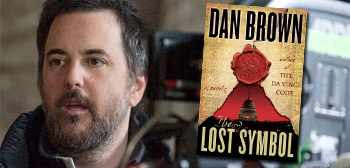 Mark Romanek / The Lost Symbol