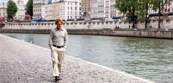 Midnight in Paris Review