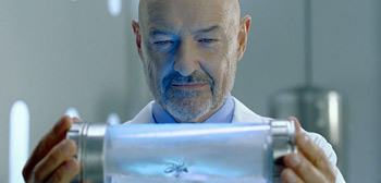 Mission Icefly - Terry O'Quinn