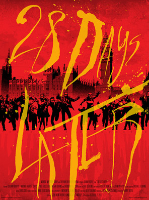 28 Days Later Variant