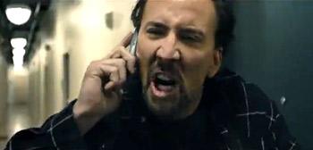 Nicolas Cage in Justice Trailer