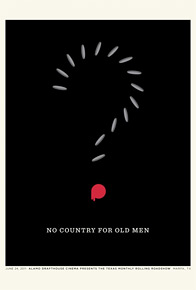Texas Monthly Rolling Roadshow - No Country for Old Men