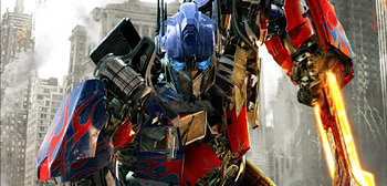 Transformer: Dark of the Moon