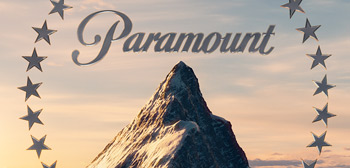 Paramount Pictures Logo