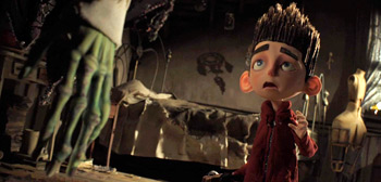 ParaNorman Teaser Trailer