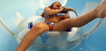 Piranha 3DD Teaser Trailer