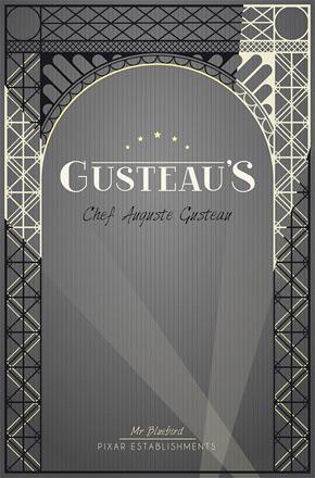 Gusteau's