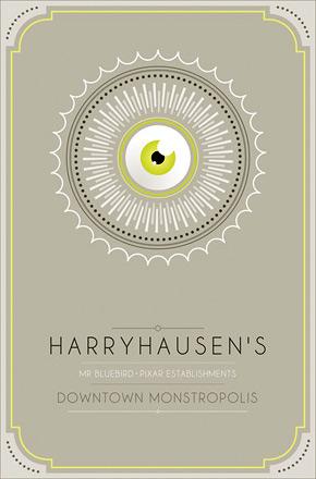 Harryhausen's