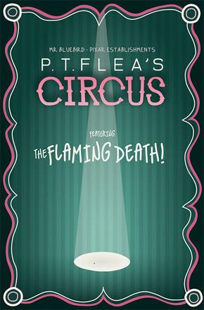 P.T. Flea's Circus