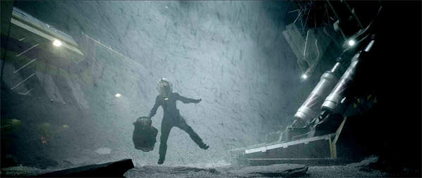 Prometheus First Look