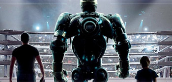 Shawn Levy's Real Steel