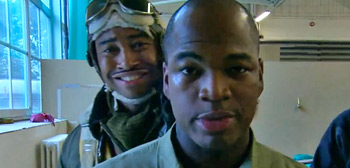 Red Tails Behind-the-Scenes Featurette