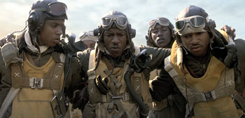 Red Tails Trailer