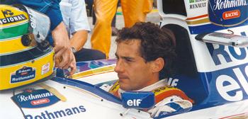 Senna Trailer