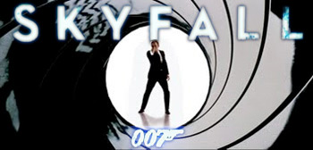 Bond 23 - Skyfall