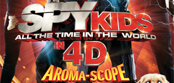 Spy Kids - Aroma-Scope