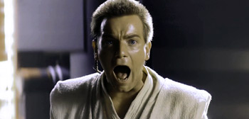 Star Wars Episode I: The Phantom Menace 3D Trailer