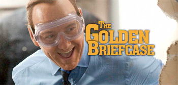 The Golden Briefcase - Horrible Bosses