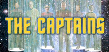 The Captains Trailer