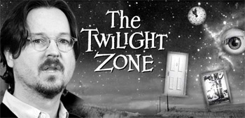 Matt Reeves / Twilight Zone