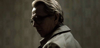 Tinker Tailor Soldier Spy US Trailer