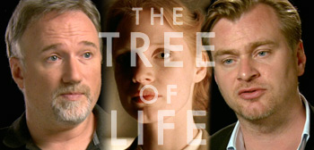 The Tree of Life Featurette