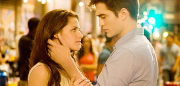 The Twilight Saga: Breaking Dawn - Part 1 Trailer