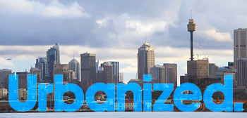 Urbanized Doc Trailer