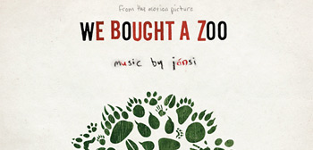 Jónsi's 'We Bought a Zoo