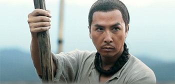 Peter Chan's Wu Xia