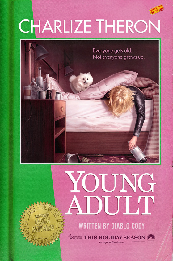 Jason Reitman's Young Adult