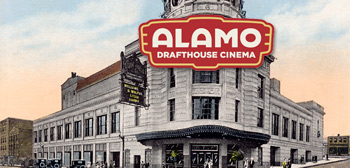 Alamo Drafthouse - Mainstreet Theater