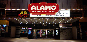 Alamo Drafthouse Metro