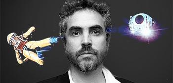 Alfonso Cuaron / 2001