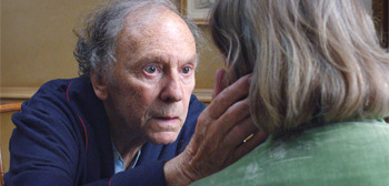 Michael Haneke's Amour Review