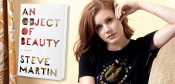 Amy Adams / Object of Beauty