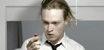 Brandon Cronenberg's Antiviral