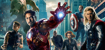 The Avengers Marathon