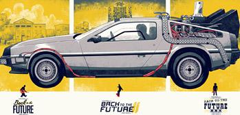 Back to the Future Mondo