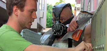 Bane After Batman