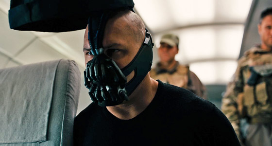 Bane Prologue Photo