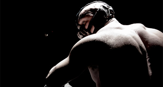 First Bane Photo