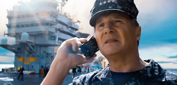 Battleship Trailer