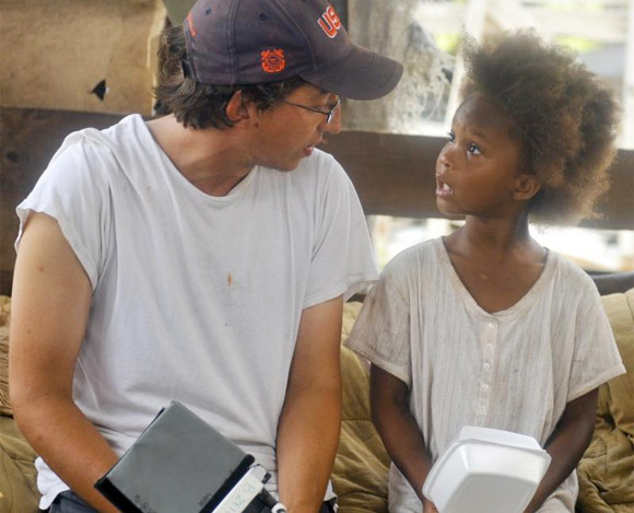 Benh Zeitlin on Beasts of the Southern Wild