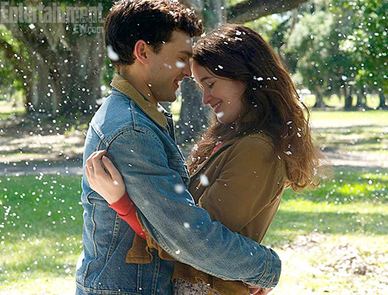 Beautiful Creatures First Look