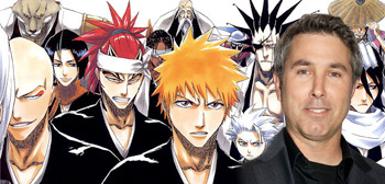 Bleach / Peter Segal