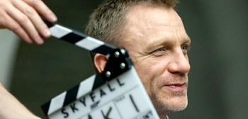 Bond - Skyfall
