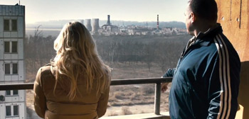 Chernobyl Diaries Trailer