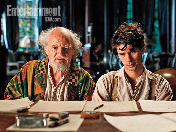 Cloud Atlas First Look